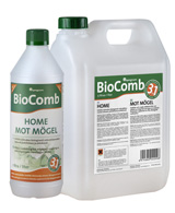 Homepesu biocomb